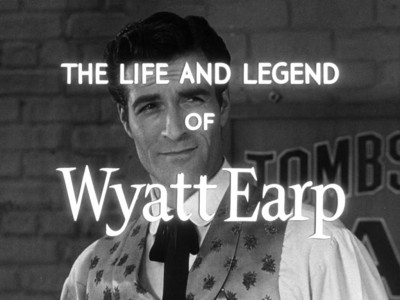 Life and Times of Wyatt Earp
