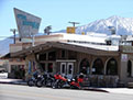 Mt. Whitney Restaurant