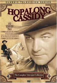 Hopalong Cassidy TV Image