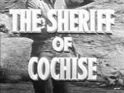 Sheriif of Cochise