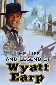 Wyatt Earp Life Legend